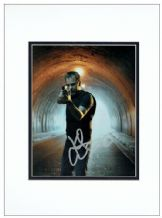 Kiefer Sutherland Autograph Signed Photo - 24
